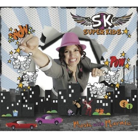 Super Kids CD