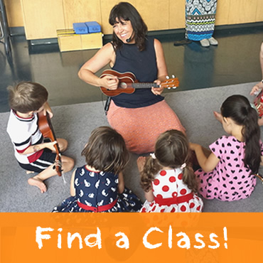 Find A Class. So Much FUN for Children and Adults of All Ages!