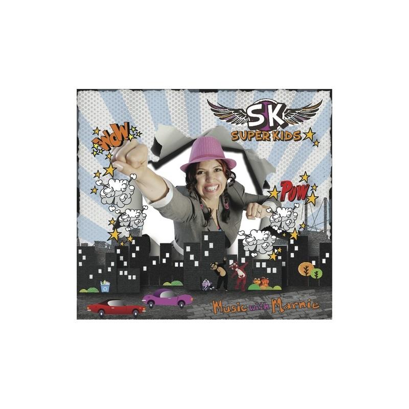Super Kids Digital Album