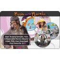 Music with Marnie Download Card